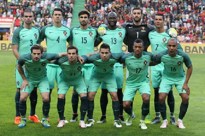 ĐT Bồ Đào Nha: Sức sống từ Ronaldo