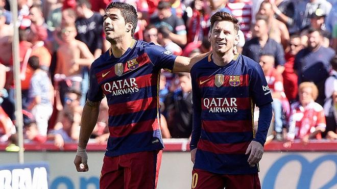 Barca sắp vượt Man United về hợp đồng tài trợ áo đấu