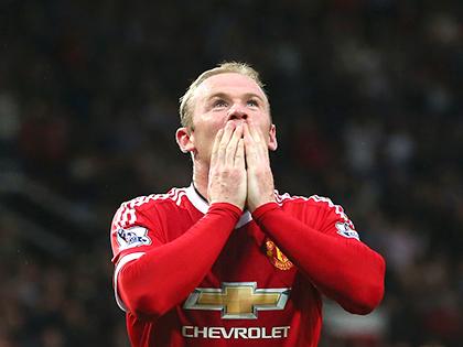 Wayne Rooney: Đi tìm vinh quang lần cuối