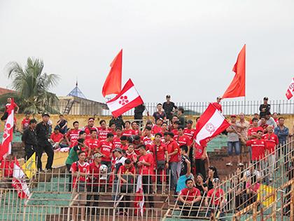 FLC Thanh Hóa – Hải Phòng: Chưa đá đã 'nóng'!