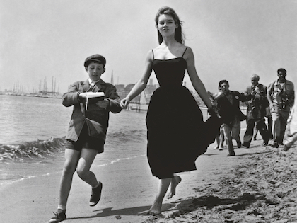 Cannes giờ có giống Cannes xưa?