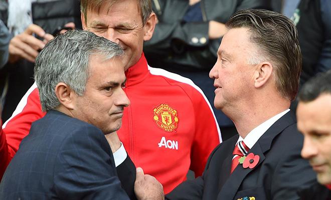 Van Gaal làm Giám đốc kỹ thuật của Man United?
