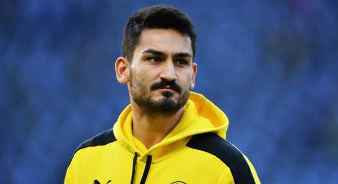 Man City & Dortmund chốt thương vụ Guendogan