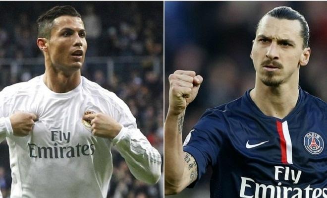 Thiago Motta nghi ngờ khả năng Ronaldo và Neymar có thể thay Ibra ở PSG
