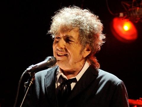 Chủ nhân giải Nobel Văn học 2016, Bob Dylan: 'Einstein của nền văn hóa đại chúng'