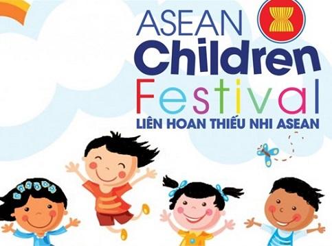 Liên hoan Thiếu nhi ASEAN tại Việt Nam: 6 quốc gia, một mái nhà