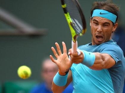 Nadal bất ngờ rút lui khỏi Roland Garros