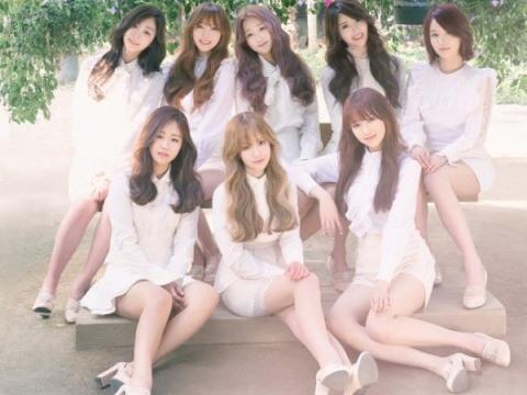 Thế hệ các nhóm nhạc nữ K-pop mới: Không cần nhiều sexy, chỉ cần… YouTube