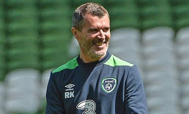 Roy Keane: 'Mourinho luôn làm tôi phát cáu. Man United cần Ibrahimovic'