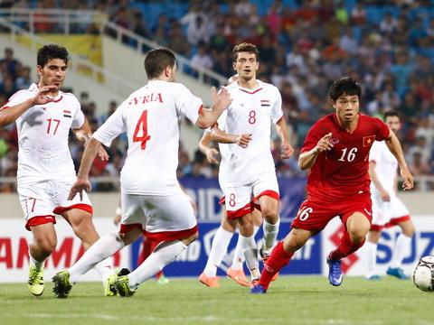 Bộ ba HAGL được khen, hai đội tuyển Việt Nam lên đường