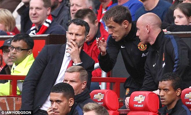Rũ bỏ Giggs, Mourinho đập tan Thế hệ 92?
