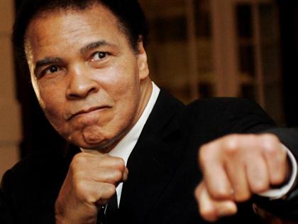 NÓNG!!! Huyền thoại quyền Anh Muhammad Ali đã qua đời ở tuổi 74
