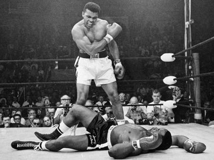VIDEO: 10 trận đấu quyền anh kinh điển của huyền thoại Muhammad Ali