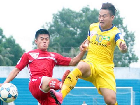 LỊCH TRỰC TIẾP vòng 1/8 Cup quốc gia Kienlongbank 2016