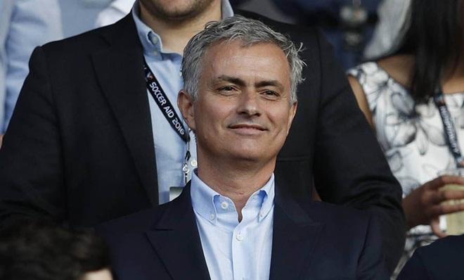 Mourinho đã xác định 2 ngôi sao đặc biệt cần mua về Man United