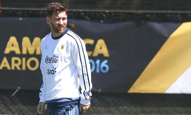 Đội tuyển Argentina: Không Messi mà vô địch thì càng tốt