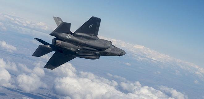 SỐC! 'Nữ quái' buôn lậu động cơ máy bay F-35 sang Trung Quốc
