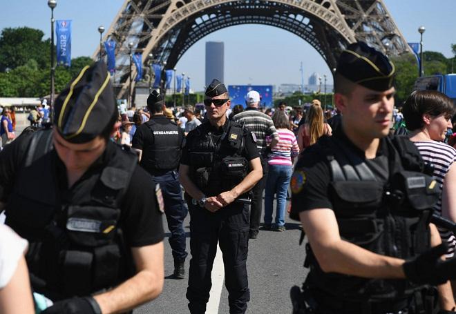 Thư EURO: Người Pháp làm gì để đảm an ninh EURO 2016?