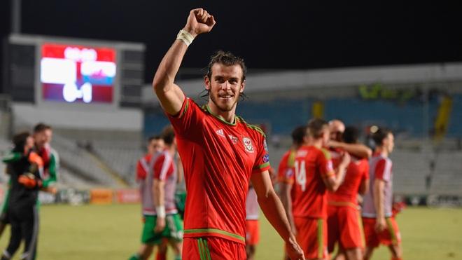 23h00 tối nay, Xứ Wales – Slovakia: Cuộc đấu của 'Bale 100 triệu và Hamsik vô giá'