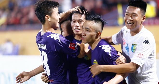 Hà Nội T&T quyết giành Cup quốc gia, Quảng Nam thay hai ngoại binh