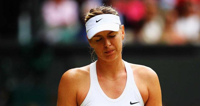 Tennis ngày 12/6: WTA bênh vực Sharapova. Wozniaki cãi nhau với fan