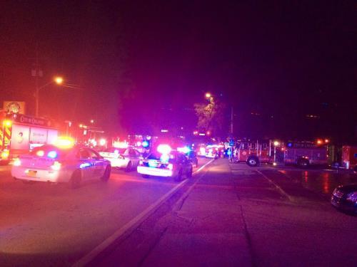 Vụ xả súng tại Orlando: Thủ phạm từng liên hệ với 'kẻ đánh bom liều chết'