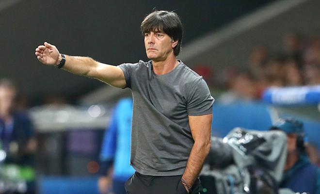 CHIẾN THUẬT: Đức và màn trình diễn của bóng đá hiện đại