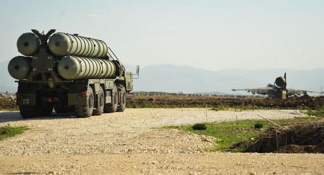 'Rồng lửa' S-500, S-400 của Nga sẽ 'tàng hình' trước mọi máy bay trinh sát