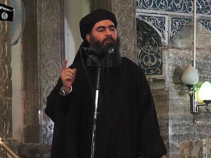 Thủ lĩnh IS, Abu Bakr al-Baghdadi đã chết?