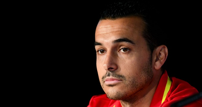 Pedro muốn chia tay Chelsea, quay về Barca