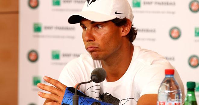 Nadal vẫn có thể tham dự Olympic