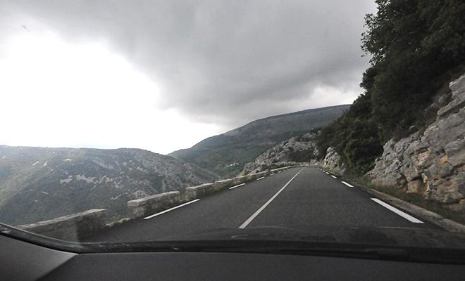 Những nẻo đường EURO: Trên con đường Napoleon đã đi qua