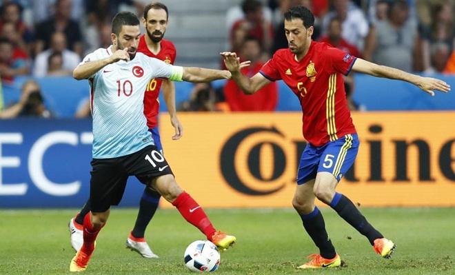 5 điểm giúp Tây Ban Nha 'lột xác' so với World Cup 2014