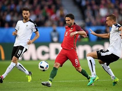 Bồ Đào Nha thêm một lần thất vọng