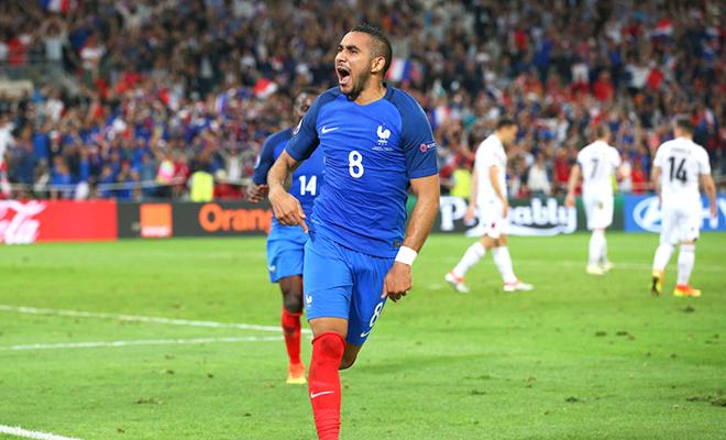 Tuyển Pháp vào vòng 1/8 với ngôi đầu bảng: Khi cá nhân lấn át tập thể