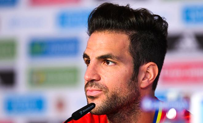 Chiến thuật & Lối chơi: Tây Ban Nha và điểm yếu Fabregas