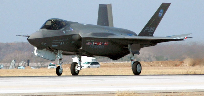 Thiếu F-35, Mỹ phải đại tu máy bay 'quá date' cho Thủy quân lục chiến