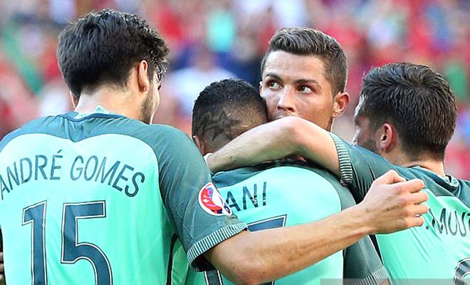 Cựu danh thủ Đặng Phương Nam: Bị chạm tự ái, Ronaldo và Bồ sẽ đá tuyệt hay