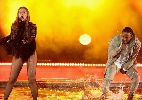 Beyonce đại thắng tại lễ trao giải BET 2016