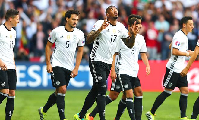 Góc Lê Thụy Hải: 'Cầu thủ Đức đang đạt độ chín'