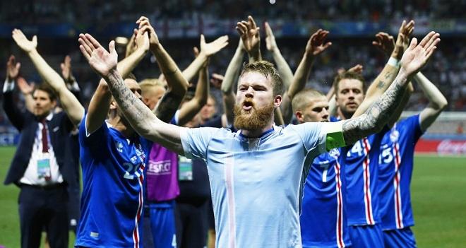 Những con số thú vị của Cổ tích Iceland