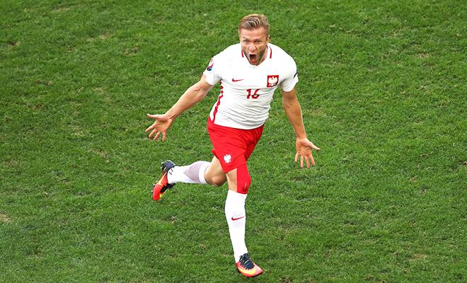 Jakub Błaszczykowski: Ai ghi bàn cũng được, miễn là thắng