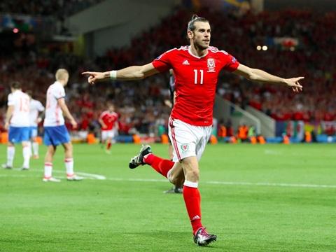 Gareth Bale ví xứ Wales là 'ông kẹ' của đội tuyển Bỉ