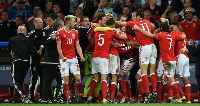 7 bài học Xứ Wales dạy người Anh ở EURO 2016