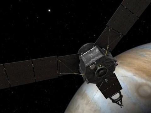 Giải mã không ngờ về những bí ẩn của Sao Mộc
