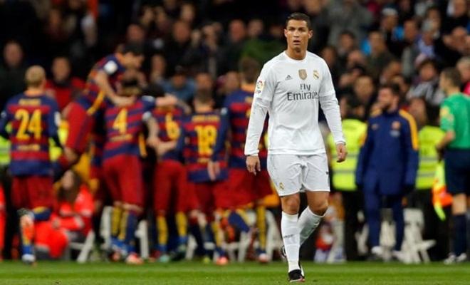 EU yêu cầu Real, Barca trả lại tiền trợ cấp chính phủ