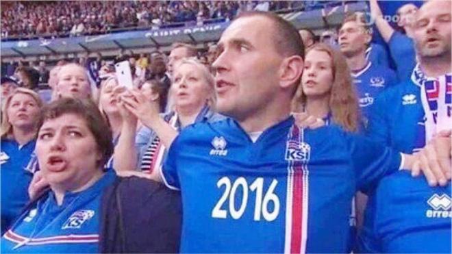 Góc nhìn 365: Giới hạn của Iceland
