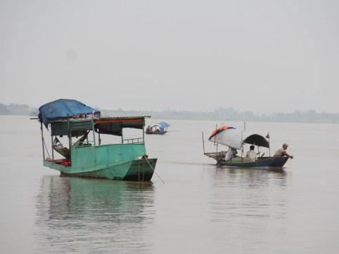 Tìm thấy thi thể nạn nhân còn lại trong vụ chìm tàu tại Thái Bình