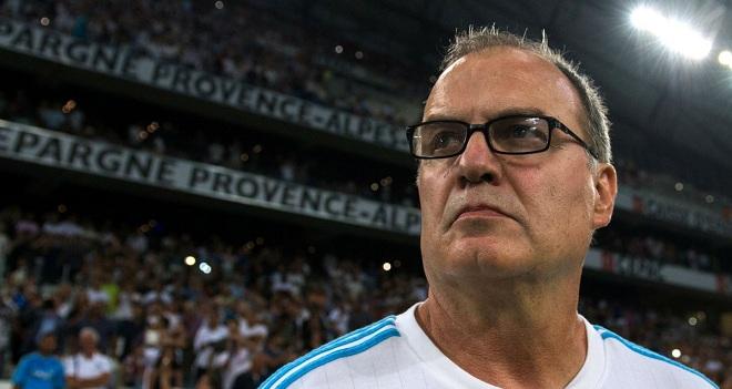 CHÍNH THỨC: Marcelo Bielsa trở thành HLV trưởng Lazio