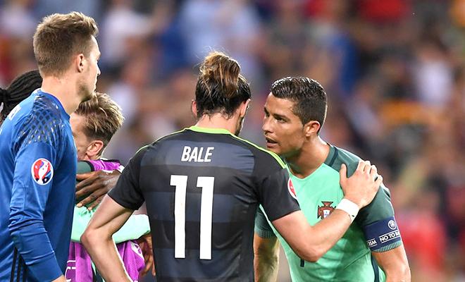 Bây giờ, có thể gọi Ronaldo là 'Quý ông hoàn hảo'